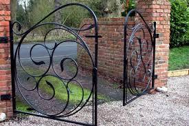ferforje, bahçe, kapıları,