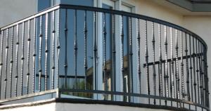 ferforje balkon imalatı, balkon korkuluk modelleri,