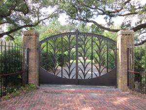 naturel ferforje, bahçe giriş kapısı, bahce kapı modelleri, sağlam kaliteli malzeme ve işçilik,