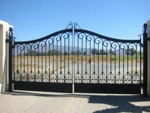 naturel ferforje bahce kapıları ve modelleri, binlerce kapı modeli, el işçiliği, kaliteli, özel üretim,