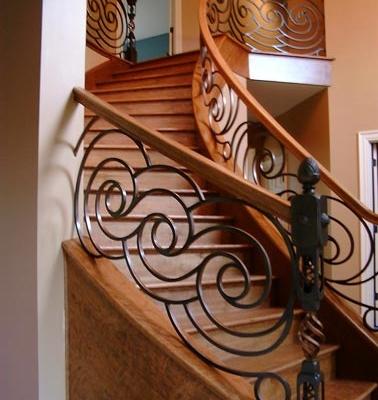 ferforje merdiven korkulukları, ferforje merdiven korkuluk, ferforje korkuluklar, korkuluk modelleri,