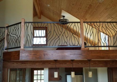 ferforje merdiven çeşitleri, ferforje merdiven model, ferforje merdiven dekorları, ferforje merdiven şıklığı,