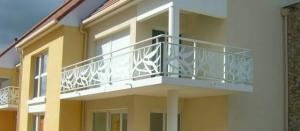 ferforje lazer kesim balkon korkulukları, cnc lazer uygulamaları,