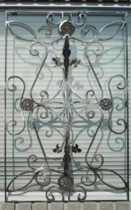 ferforje pencere korkuluğu, ferforje pencere korkuluk, ferforje imalatı,