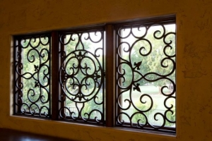 ferforje pencere korkulukları, pencere korkuluğu, ferforje modelleri,