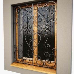 ferforje pencere korkuluk, ferforje pencere korkulukları, ferforje sağlam dayanıklı güvenilir ferforje korkulujklar, ferforje, ferforje imalatı, ferforje modern uygulamalar,
