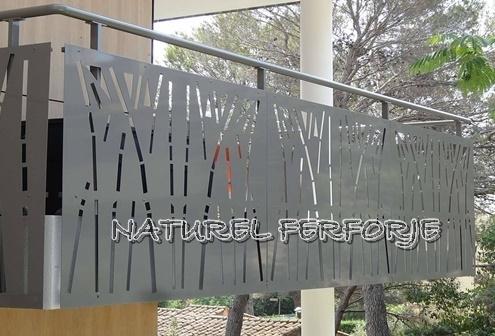 naturel ferforje, lazer kesim, balkon korkulukları, lazer kesim modelleri, ceşitleri,