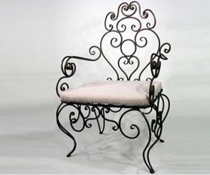 ferforje koltuk, ferforje sandalye, ferforje imalatı, ferforje koltuk imalatı,