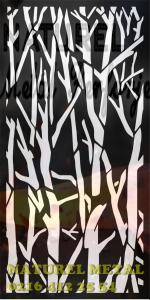 Lazer Kesim Ağaç Dalları desen, Lazer kesim motifler, lazer kesim tasarım desenler, daha fazlası için bizi arayınız!! ☎ 0216 412 25 54